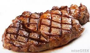 Hunter's Welcome  SSVFD  Steak Dinner @ San Saba Volunteer Fire House | San Saba | Texas | United States