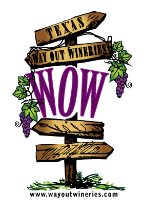 Way Out Winery Logo