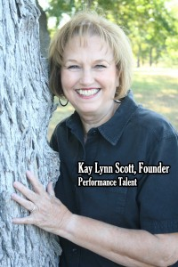 Performance Talent Boot Camp