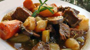 Hunter's Stew Sponsored by San Saba Garden Club @ San Saba Garden Club House | San Saba | Texas | United States