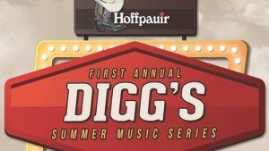 Diggs Summer Music Series Starring Callahan Divide @ Diggs Restaurant & Club | San Saba | Texas | United States