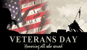 Veterans Day Program @ Second & Wallace Street Church of Christ | San Saba | Texas | United States