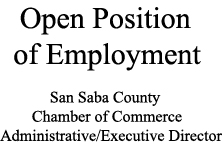 Chamber Position Open