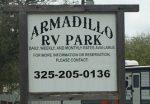 Armadillo RV Park