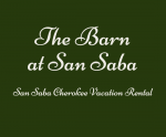 The Barn at San Saba