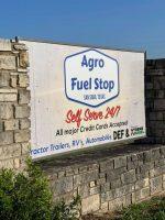 Argo Fuel Stop in San Saba, TX